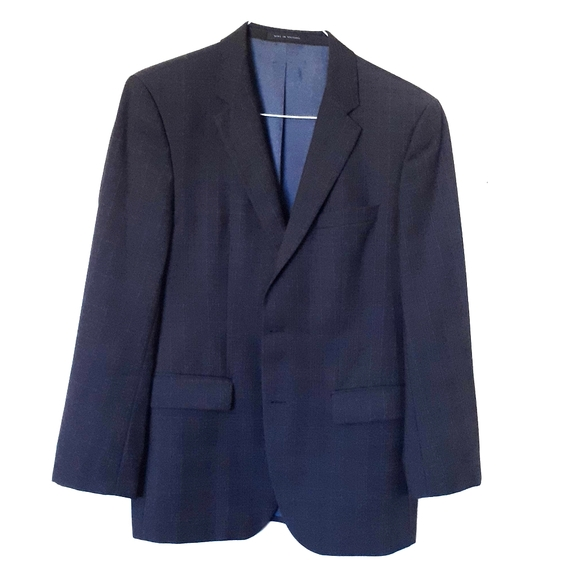 Hugo Boss Other - BOSS Virgin Wool Blazer/Sports Coat